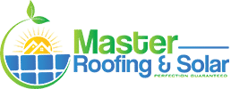 California Master Roofing Logo